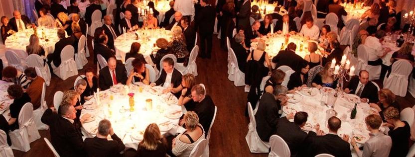 Diedloff Catering ist führender Servicepartner für Weihnachtsfeiern in Hannover.